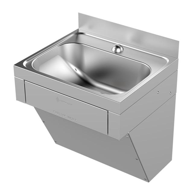 Stoddart Plumbing Knee Operated Wash Basin WB.KO2