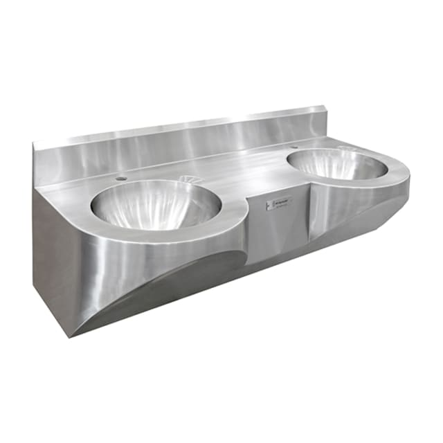 Stoddart Plumbing Secure Round Vanity Bench WB.VB.DA