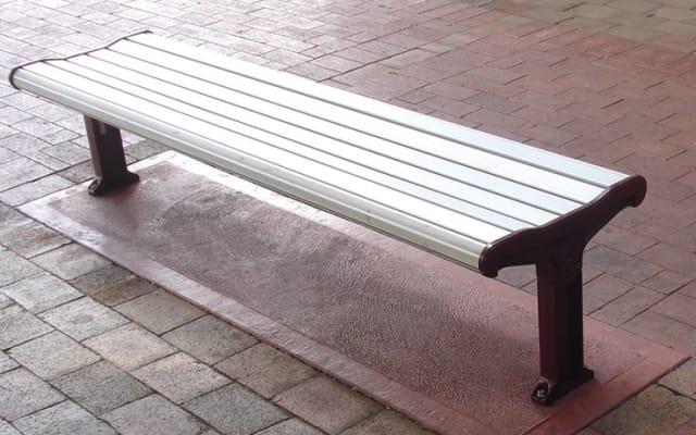 Town & Park Bench BSD