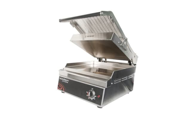Woodson Pro-Series Contact Grill W.GPC350