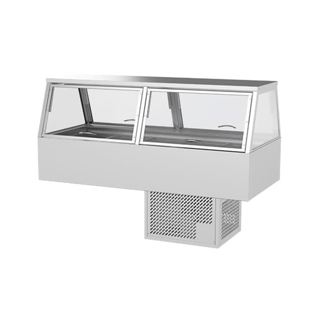 Woodson Self Serve Cold Food Display