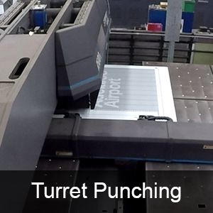 Turret Punch