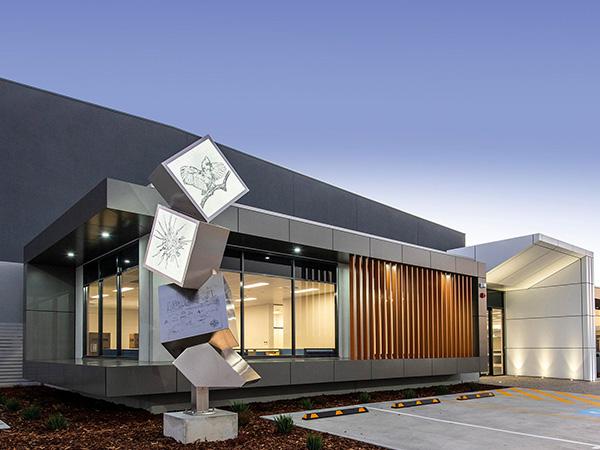 Stoddart Bayswater Office Image