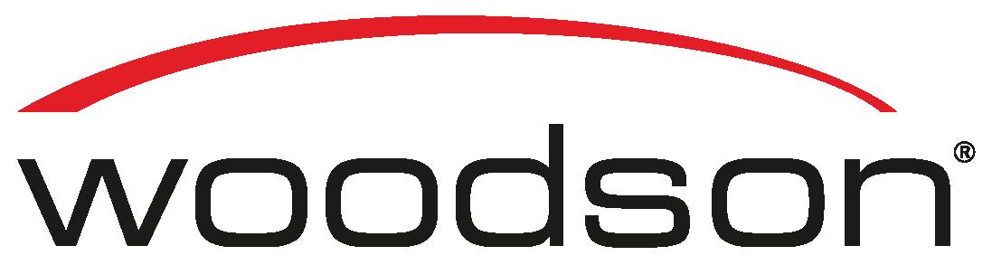 Woodson logo