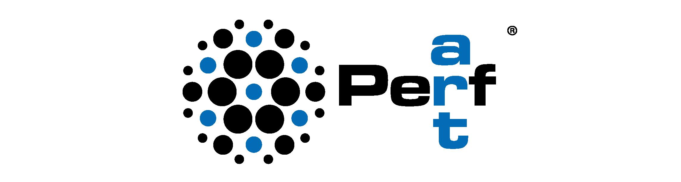 PerfArt logo