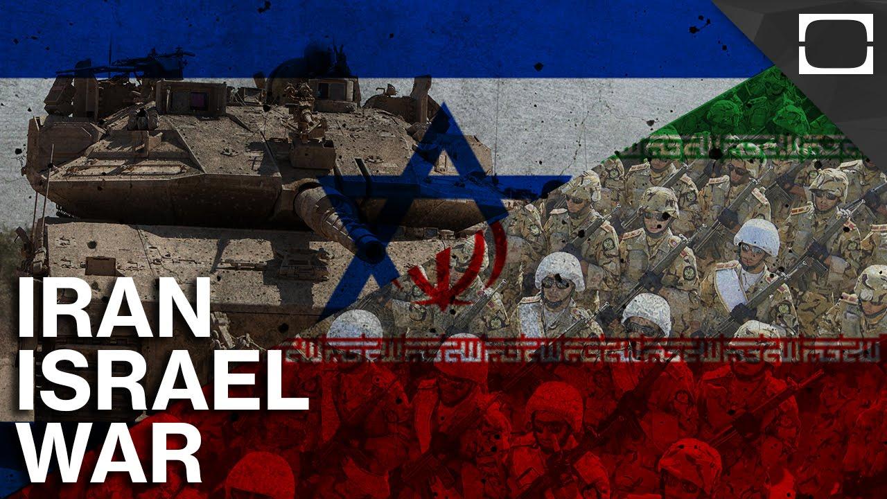 Iran–Israel Proxy Conflict