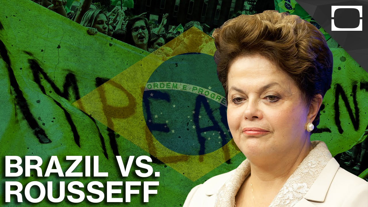 Dilma Rousseff - Controversies