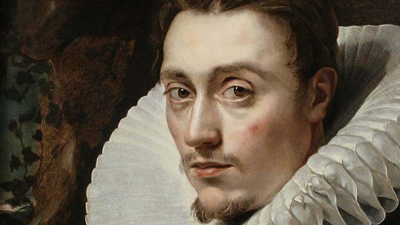 Portrait of a Young Man (Rubens)