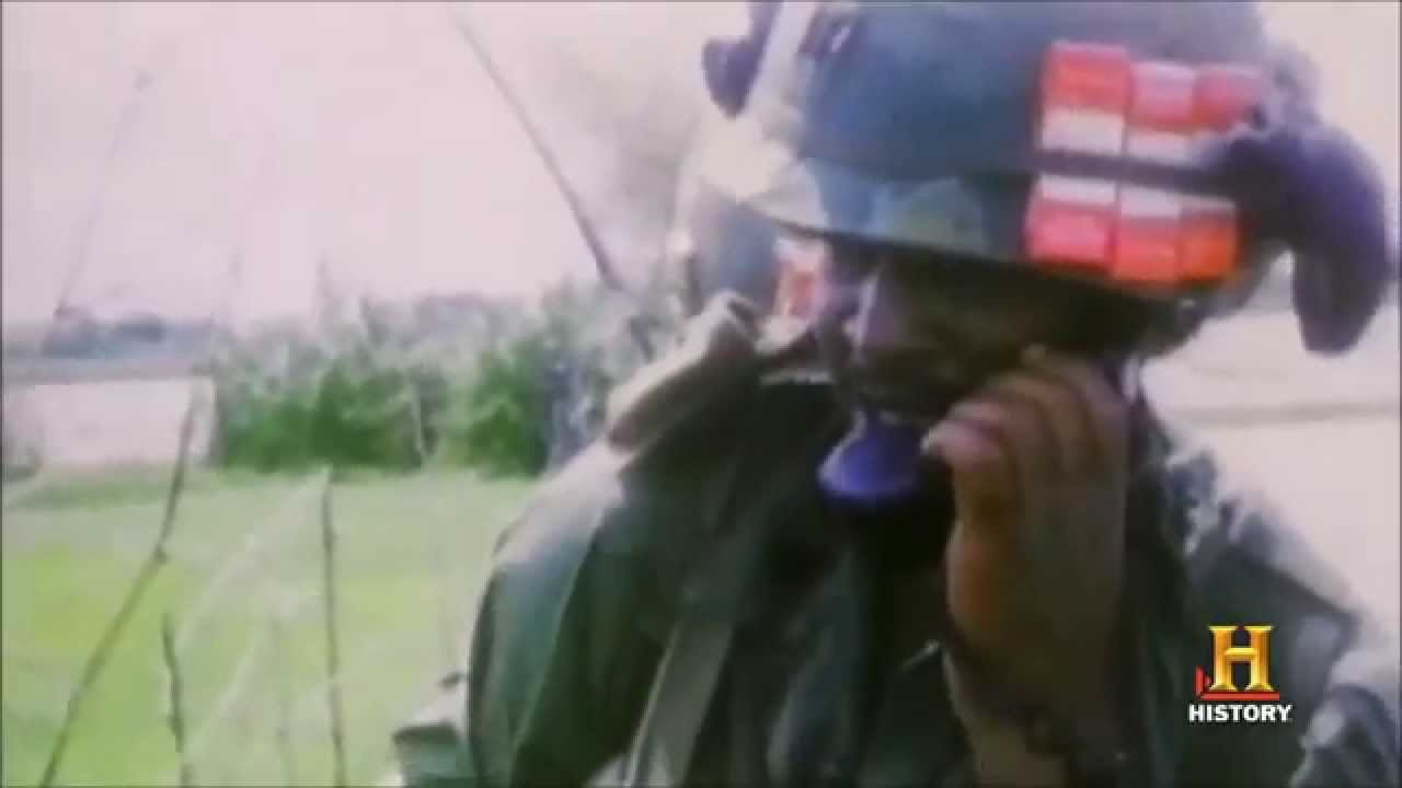 Black Soldiers in U.S Military