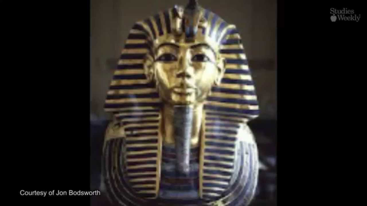 Ancient Egypt - Famous Egyptians