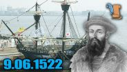 Magellan-Elcano Circumnavigation