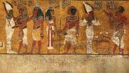 Tutankhamun - Burial Chamber