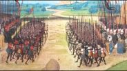 Hundred Years' War - Battle of Agincourt
