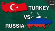 Russia-Turkey Relations - History