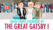 The Great Gatsby (Novel) - Plot