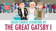 The Great Gatsby (Novel) - Plot