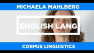 Language - Corpus Linguistics