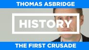 First Crusade - Theories of Success