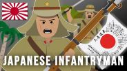 Imperial Japanese Army - Infantry