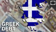 Greece - Financial Crisis