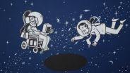 Stephen Hawking - Ideas