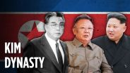 North Korea - Kim Dynasty