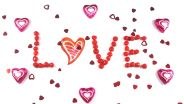 Love - Biological Basis
