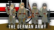 World War I - German Army