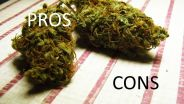 Legalization of Marijuana in the United States - Pros and Cons
