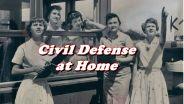 Cold War - United States Civil Defense