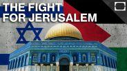 Israeli-Palestinian Conflict - Jerusalem