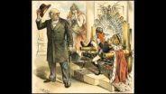Otto Von Bismarck - Resignation