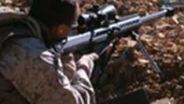 Barrett M107 - Characteristics