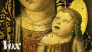 Medieval Art - Baby Depictions