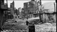 Spanish Civil War - Bombing of Guernica