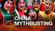 China - Facts
