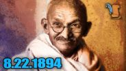 Mahatma Gandhi - Natal Indian Congress