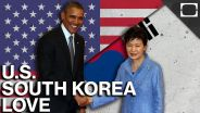 South Korea - US Relations