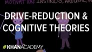 Motivation - Classic Theories