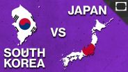 South Korea - Japan Relations
