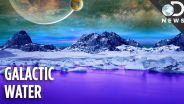 Solar System - Oceans