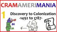 American Colonization and Revolution