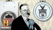 Herbert Hoover - Facts