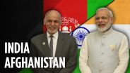 India - Afghanistan Relations