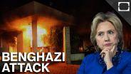Hillary Clinton - 2012 Benghazi Attack