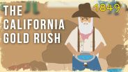 California Gold Rush - Facts