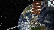 Satellites - Storm Prediction