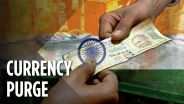 India - Changing Currency