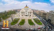 Mexico - History