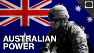 Australia - Economy and Military Power (2015)